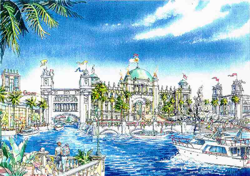 The Principality of New Utopia
